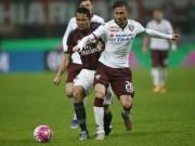 Bóng đá - Milan - Torino: Điểm 10 cho hàng thủ