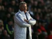 """Bóng đá - Hiddink không sợ người kế vị """"hưởng"""" thành tích"""