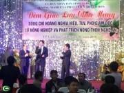 Tin tức trong ngày - Bí thư Nghệ An chỉ đạo xử nghiêm vụ tiệc mừng tân PGĐ Sở