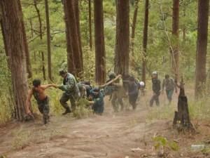 Tin tức trong ngày - 3 du khách Anh tử nạn vào thác Datanla bằng đường mòn