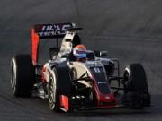 Thể thao - F1, Tổng quan thử xe đợt 1: Lộ diện sức mạnh
