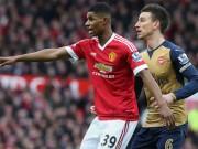 Bóng đá - MU - Arsenal: Đong đầy cảm xúc