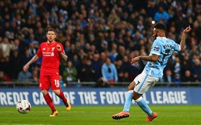 """Chi tiết Liverpool - Man City: Giải quyết bằng """"đấu súng"""" (KT) - 7"""