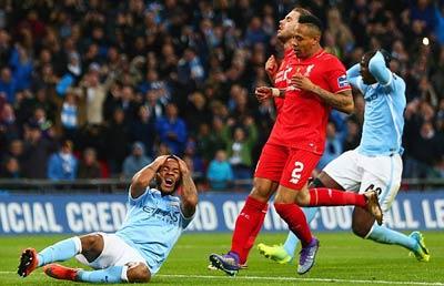 """Chi tiết Liverpool - Man City: Giải quyết bằng """"đấu súng"""" (KT) - 8"""