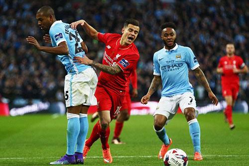 Liverpool - Man City: Nhà vô địch xứng đáng - 1