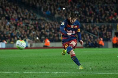 Chi tiết Barca - Sevilla: Nỗ lực trong vô vọng (KT) - 4