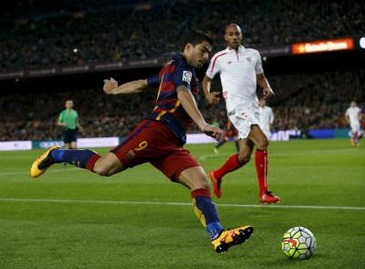 Chi tiết Barca - Sevilla: Nỗ lực trong vô vọng (KT) - 5