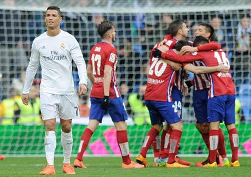 Ronaldo: Ở lại Real Madrid là sống mòn - 3