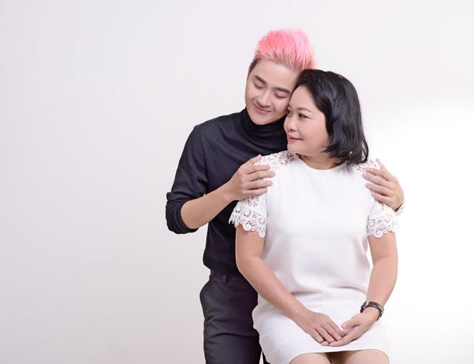 """Thanh Duy: """"Bàn tay mẹ là phép màu kỳ diệu"""" - 3"""