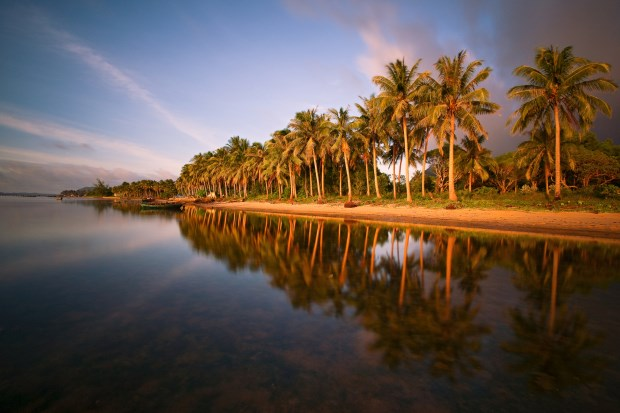 Lý do Phú Quốc là điểm đến hấp dẫn của Đông Nam Á - 1