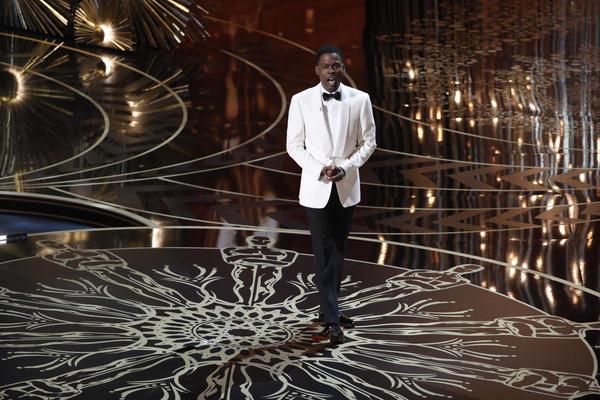 """Phim ấu dâm """"Spotlight"""" đoạt Phim xuất sắc Oscar 2016 - 12"""