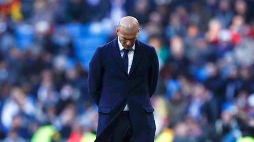 Tiêu điểm vòng 26 Liga: Nước mắt thành Madrid - 2