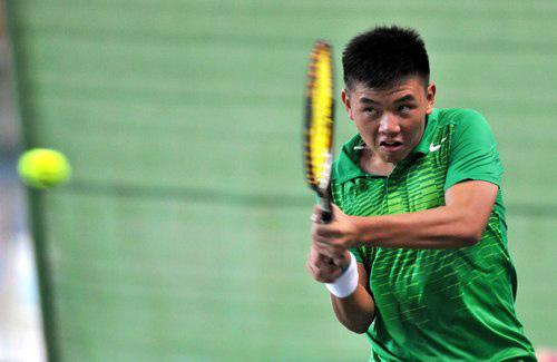 BXH tennis 29/2: Hoàng Nam tăng 32 bậc lọt tốp 900 - 1