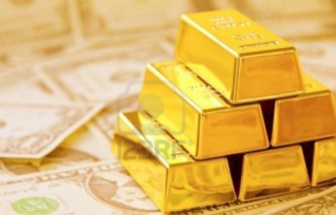 Giá vàng trong nước giảm nhẹ, chênh 500.000 đồng với TG - 1