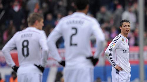 Phát ngôn sốc, Ronaldo sẽ bị thay bằng Lewandowski - 1