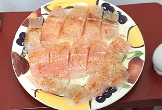 Đầu tuần đổi món với cá basa chiên giòn - 1