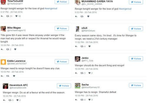 """Chuyên gia gọi màn trình diễn của Arsenal là """"trò hề"""" - 1"""