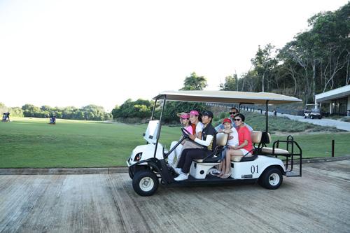 Chơi golf đầu xuân được đêm nghỉ miễn phí tại Hồ Tràm Strip - 5