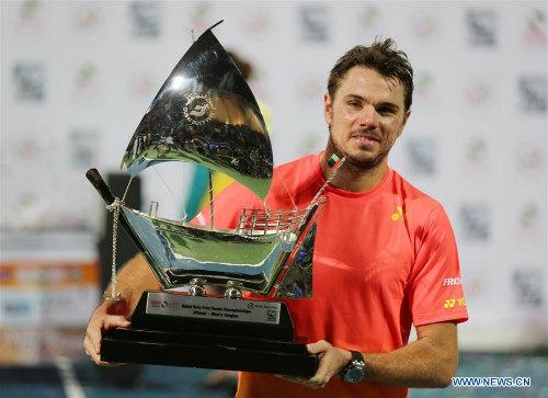 Tennis 24/7: Federer, Sharapova dự lễ trao giải Oscar - 3