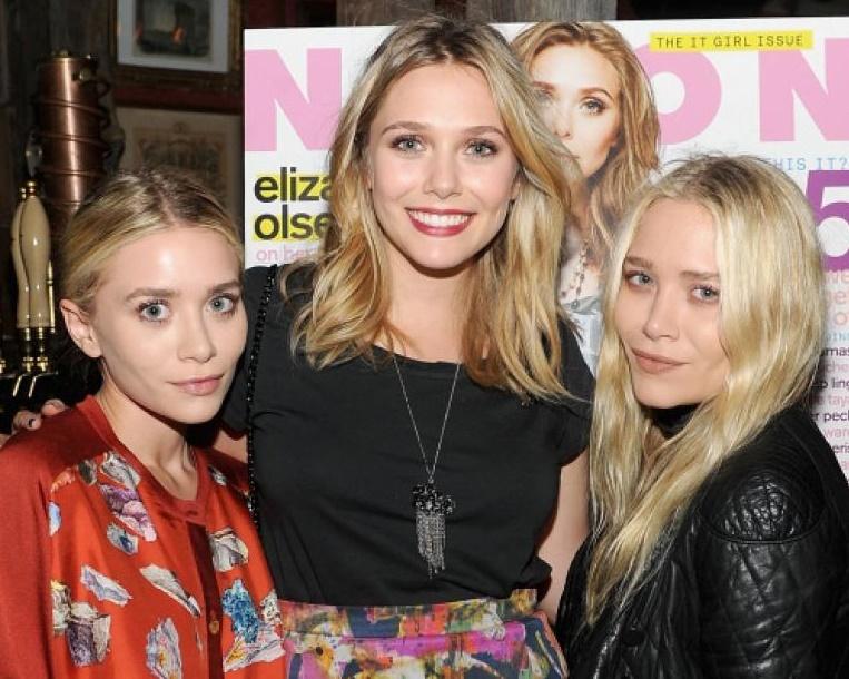 """Những chị em gái """"đẹp hơn hoa"""" của mỹ nhân Hollywood - 4"""