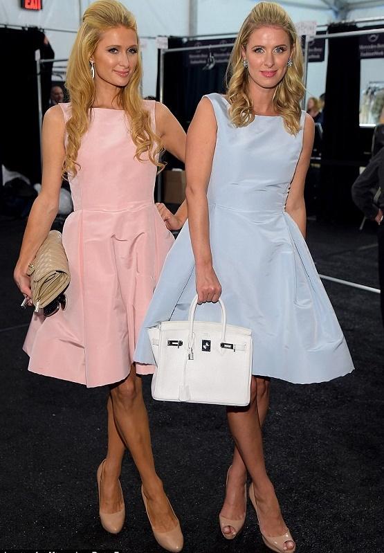 """Những chị em gái """"đẹp hơn hoa"""" của mỹ nhân Hollywood - 5"""