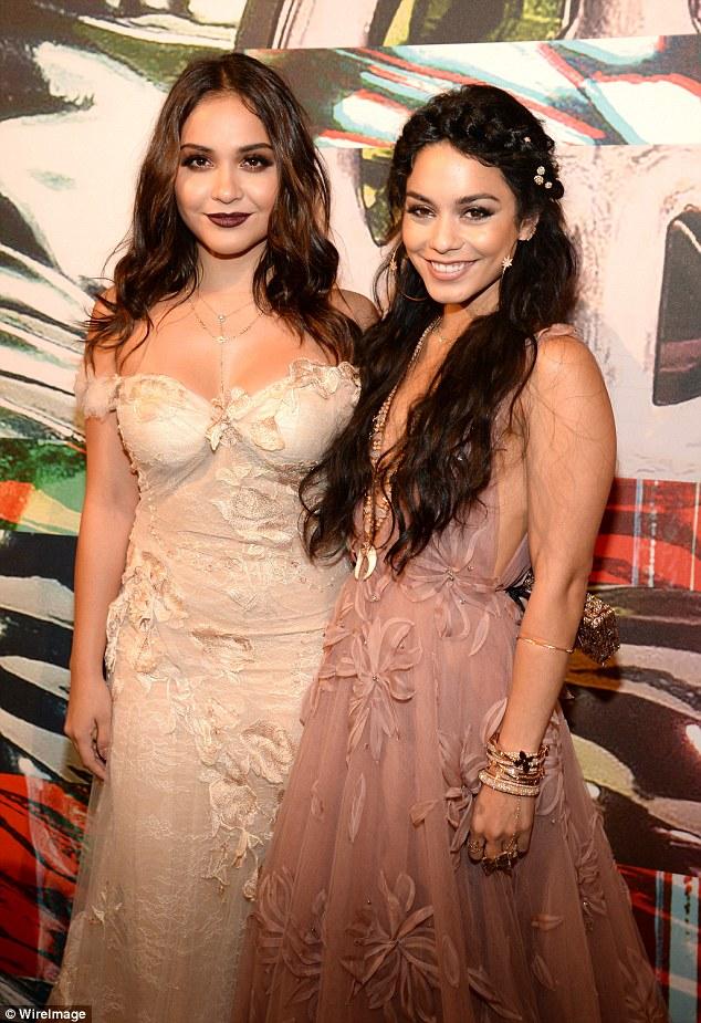 """Những chị em gái """"đẹp hơn hoa"""" của mỹ nhân Hollywood - 8"""