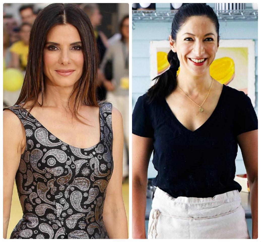 """Những chị em gái """"đẹp hơn hoa"""" của mỹ nhân Hollywood - 6"""
