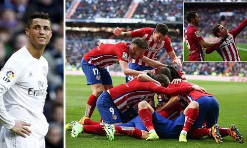 Liga trước vòng 27: Barca trước cơ hội lịch sử - 2