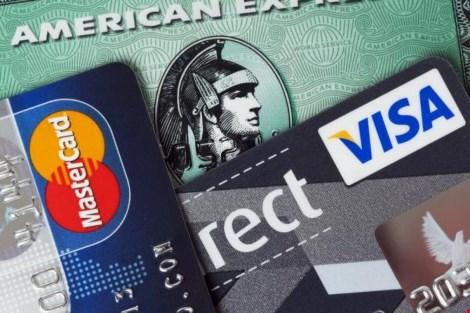 Nợ thẻ tín dụng là món nợ xấu hổ nhất - 1