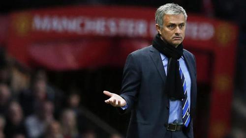 Mourinho từ chối Real, ký thỏa thuận sơ bộ với MU - 1