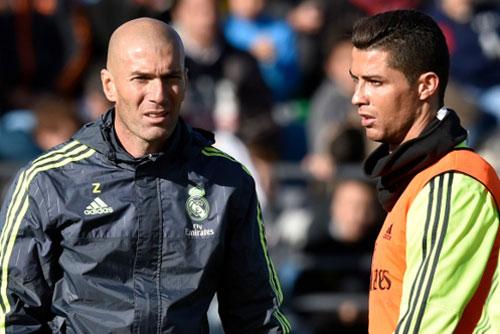 Phong độ sa sút, Ronaldo sụt giá nhanh - 2
