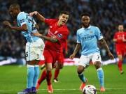 Bóng đá - Liverpool - Man City: Nhà vô địch xứng đáng