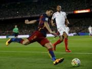 """Bóng đá - Barca - Sevilla: """"Đạp lên"""" mọi kỷ lục"""