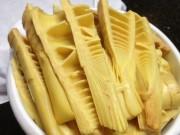 Sức khỏe đời sống - 10 thực phẩm cực nhiều độc tính không nên ăn nhiều