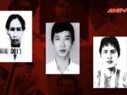 Video An ninh - Lệnh truy nã tội phạm ngày 29.2.2016