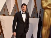 Thể thao - Tennis 24/7: Federer, Sharapova dự lễ trao giải Oscar