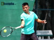 Thể thao - Lý Hoàng Nam: Top 500 có xa vời?