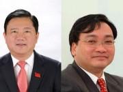 Tin tức trong ngày - Ông Hoàng Trung Hải, Đinh La Thăng vẫn là thành viên Chính phủ
