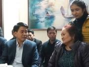 Tin tức trong ngày - Chủ tịch Hà Nội yêu cầu khởi tố vụ xe Camry tông chết 3 người