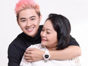 """Thanh Duy: """"Bàn tay mẹ là phép màu kỳ diệu"""""""