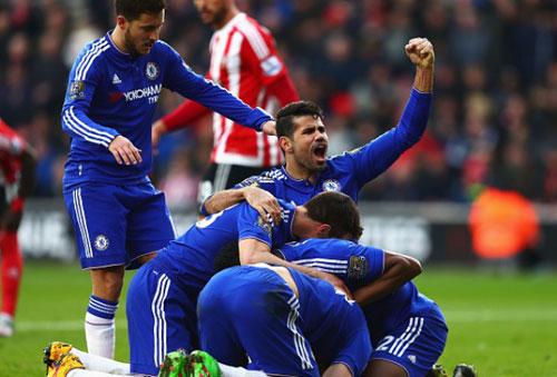 Norwich – Chelsea: Viết tiếp giấc mơ - 1