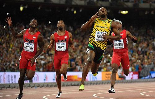 """Nóng: Tìm ra """"siêu nhân"""" chạy nhanh hơn Bolt - 3"""
