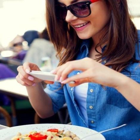 Bảy cách giảm cân không cần nhịn đói - 1