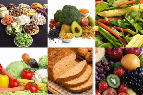 Bảy cách giảm cân không cần nhịn đói - 2