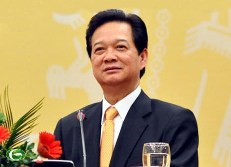 """Thủ tướng """"thúc"""" các trưởng ngành """"tiếp thị"""" hàng Việt - 1"""