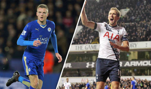 """Vua"" mới ở Premier League: Tottenham đấu Leicester - 2"