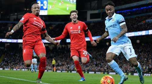 Liverpool – Man City: Bại binh phục hận - 2