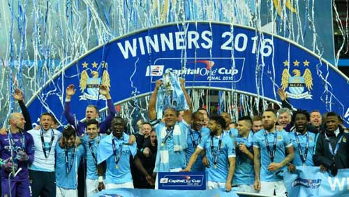Liverpool – Man City: Bại binh phục hận - 1