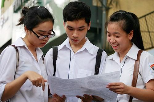 Tin mới nhất về kì thi đánh giá năng lực ĐH Quốc gia Hà Nội 2016 - 1