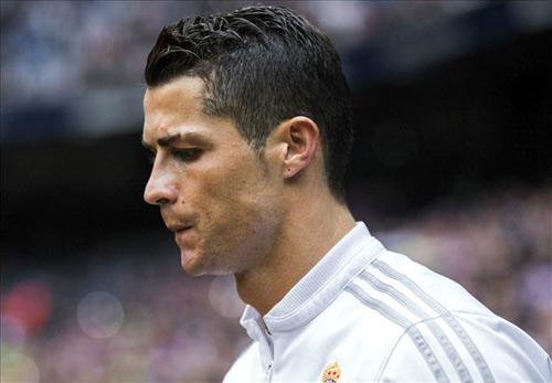 """Zidane phá vỡ im lặng về vụ """"chê đồng đội"""" của CR7 - 1"""